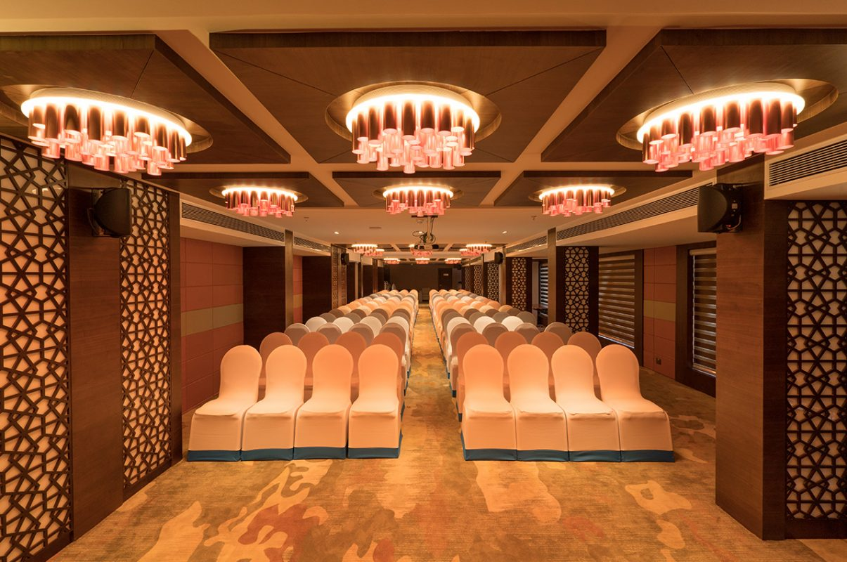 Banquet Hall in Kochi - Coral Isle