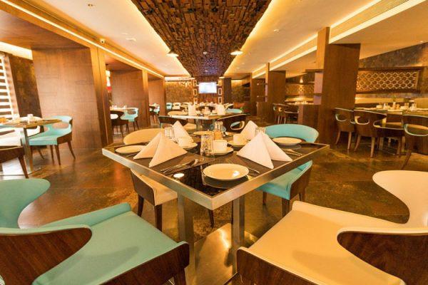 Coral Isle - Fine Dining in Kochi