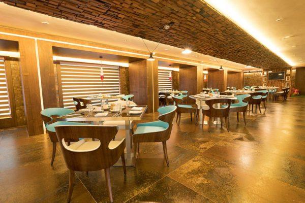 Coral Isle - Best Restaurant in Ernakulam