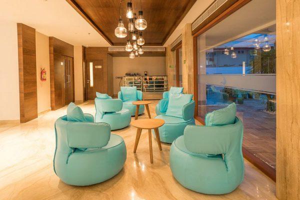 Hotel in Ernakulam - Coral Isle