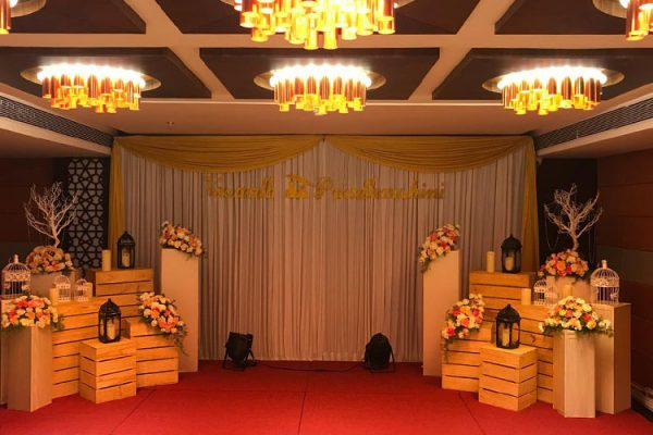 Party Hall Cochin