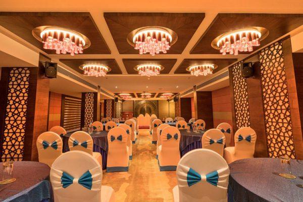 Hotel With Banquet Hall Kochi
