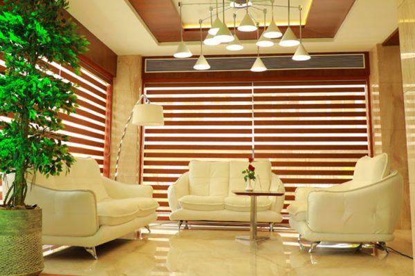 Coral Isle Waiting Room Kochi
