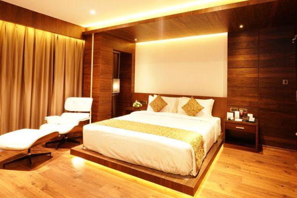 Coral Isle Business Class Hotel Kochi