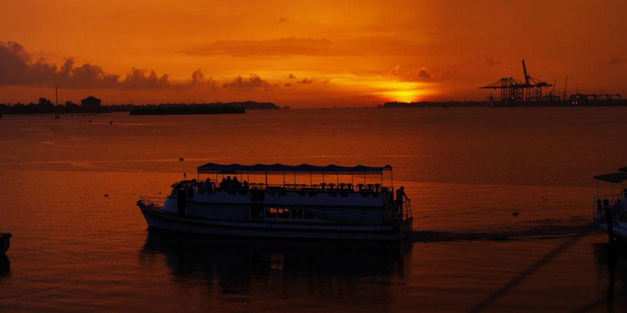 Kochi Boating